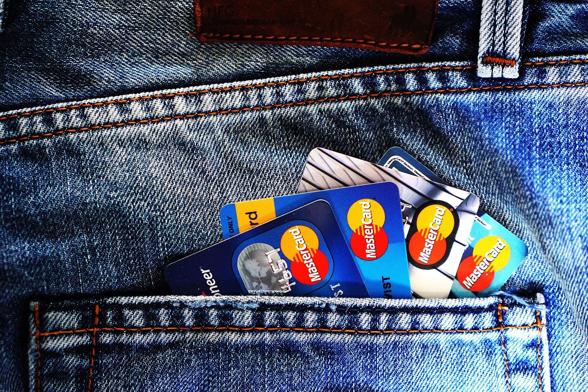 Bitcoin kopen met Mastercard